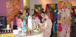 Events at the Galleries